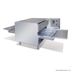 Electric Convection Pizza Oven JE-PV16PA