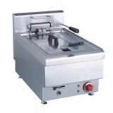 Electric Fryer JUS-TEF-1