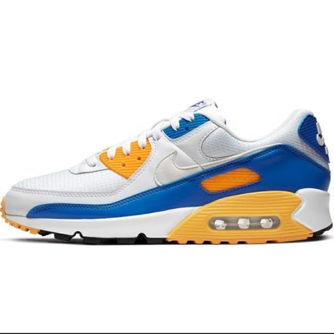 Giày Nike Air Max 90 Original Sneakers CT4352-101