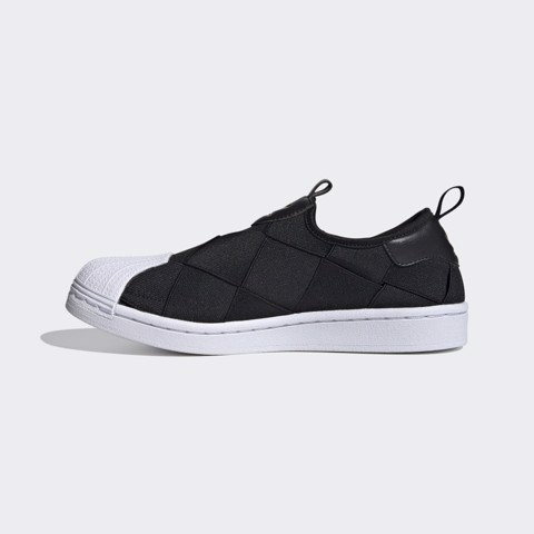 Giày Adidas SLIP-ON SUPERSTAR nữ FV3187