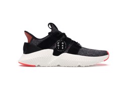 Giày adidas Prophere Core Black Solar Red - CQ3022