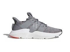Giày adidas Prophere Grey Solar Red - CQ3023