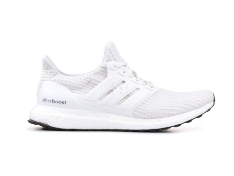 Giày adidas Ultra Boost 4.0 Running White - BB6168