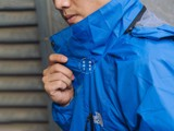The North Face Stretch Powderflo Jacket - Blue (Men's)