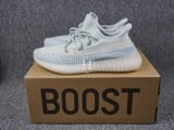 Giày adidas Yeezy Boost 350 V2 Cloud White (Non-Reflective) - FW3043