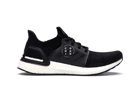Giày adidas Ultra Boost 5.0 2019 Core Black Grey Five (W) - G54014