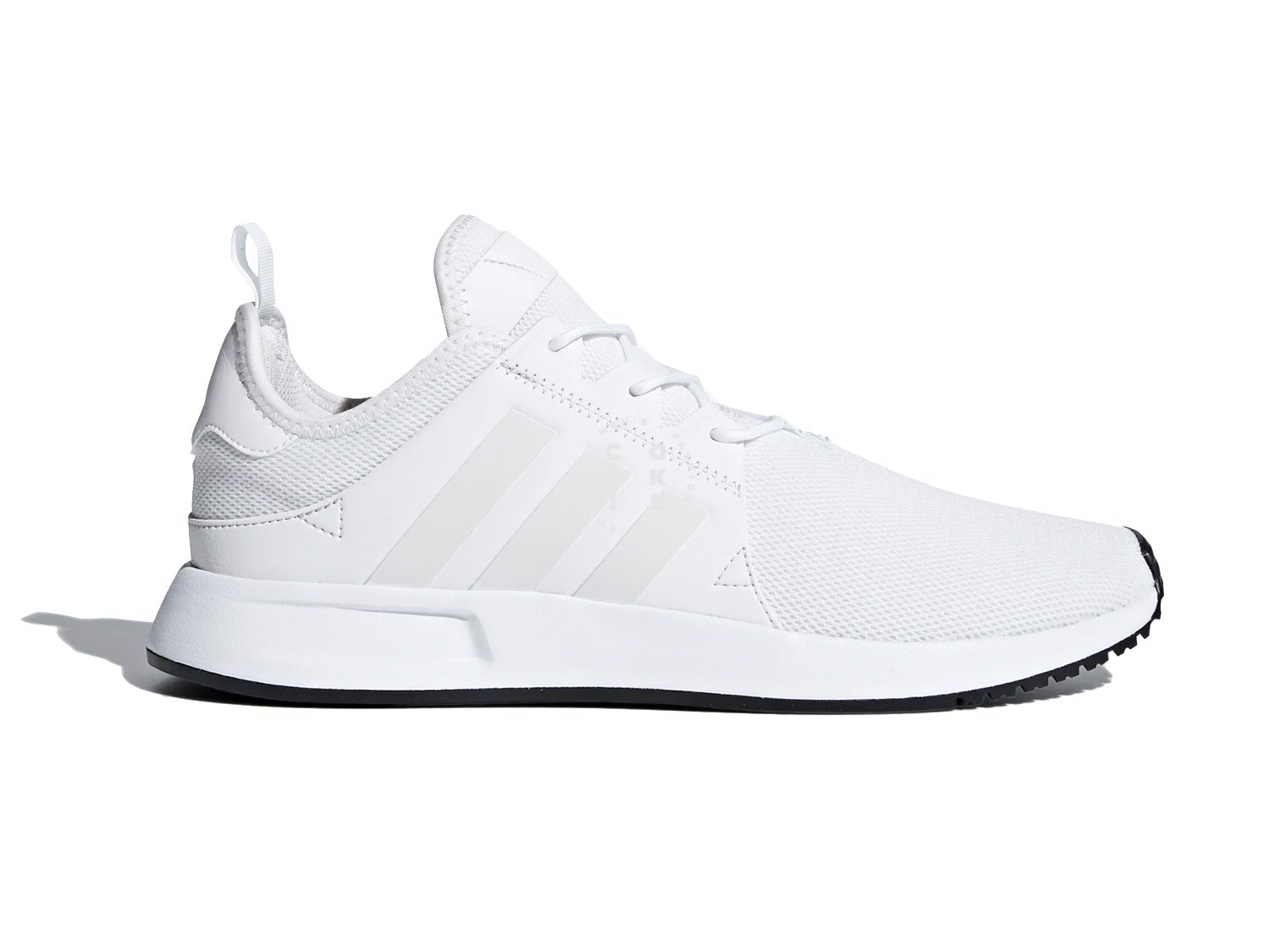 Giày adidas X_PLR Intage White / Core Black - BY8690