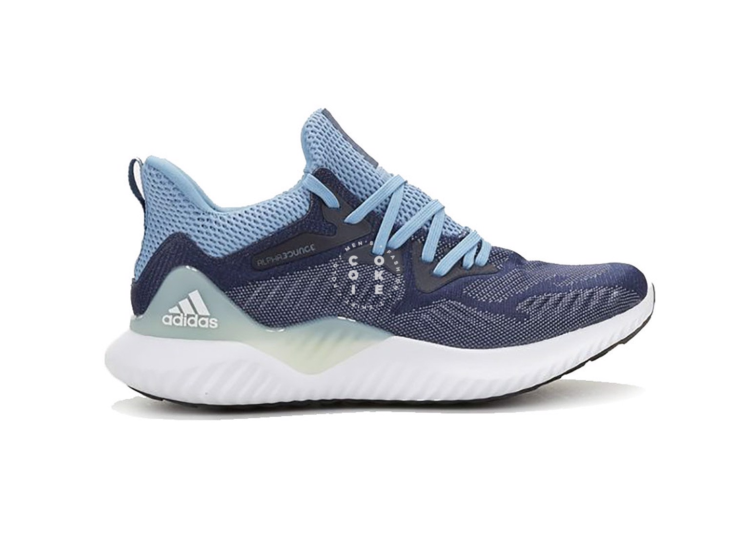 Giày adidas Alphabounce Beyond Shoes - Blue - DB0205