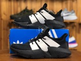 Giày adidas Prophere Shoes - Black B37462 (Core Black / Cloud White / Shock Lime)