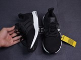 "Giày Adidas Ultra Boost 4.0 ""Black White"" Boost - BB6166"