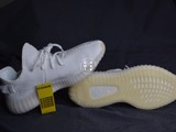 Giày adidas Yeezy Boost 350 V2 Cream Triple White - CP9366