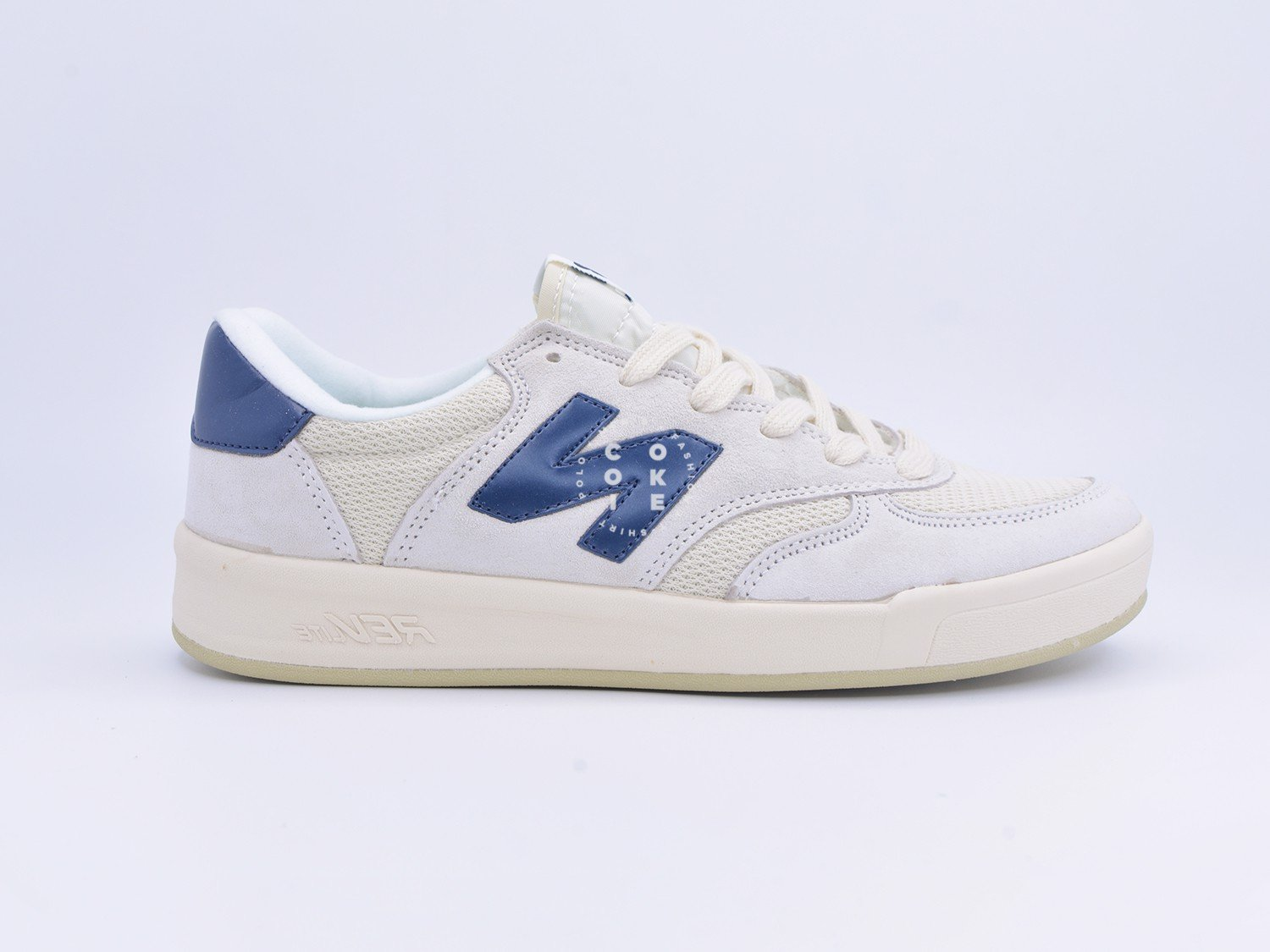Giày New Balance CRT300 White Navy