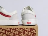 Giày Vans Style 36 Marshmallow Racing Red - VN0A3DZ3OXS