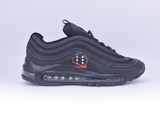 Giày Nike Air Max 97 OG QS Black Red