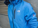 The North Face Men Apex Bionic 2 Hoodie - Blue Sea (Men's)