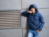 The North Face Stretch Down Jacket - Urban Navy (Men's)
