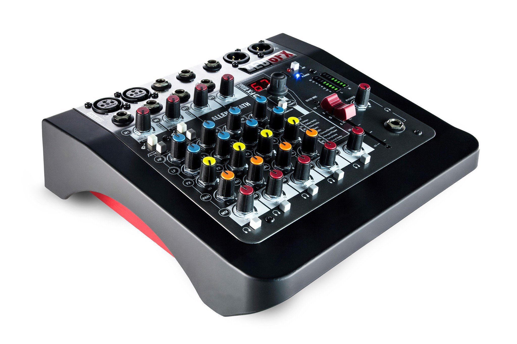 Bàn Mixer Allen & Heath ZED6FX