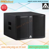 Subwoofer Amate Nitid N12W Active