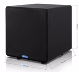 Loa Active Subwoofer D12