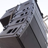 Loa Line Array Kuledy V110
