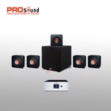 Hệ Thống Home Theater Speaker W4 5.1