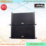Loa Line Array Kuledy V10