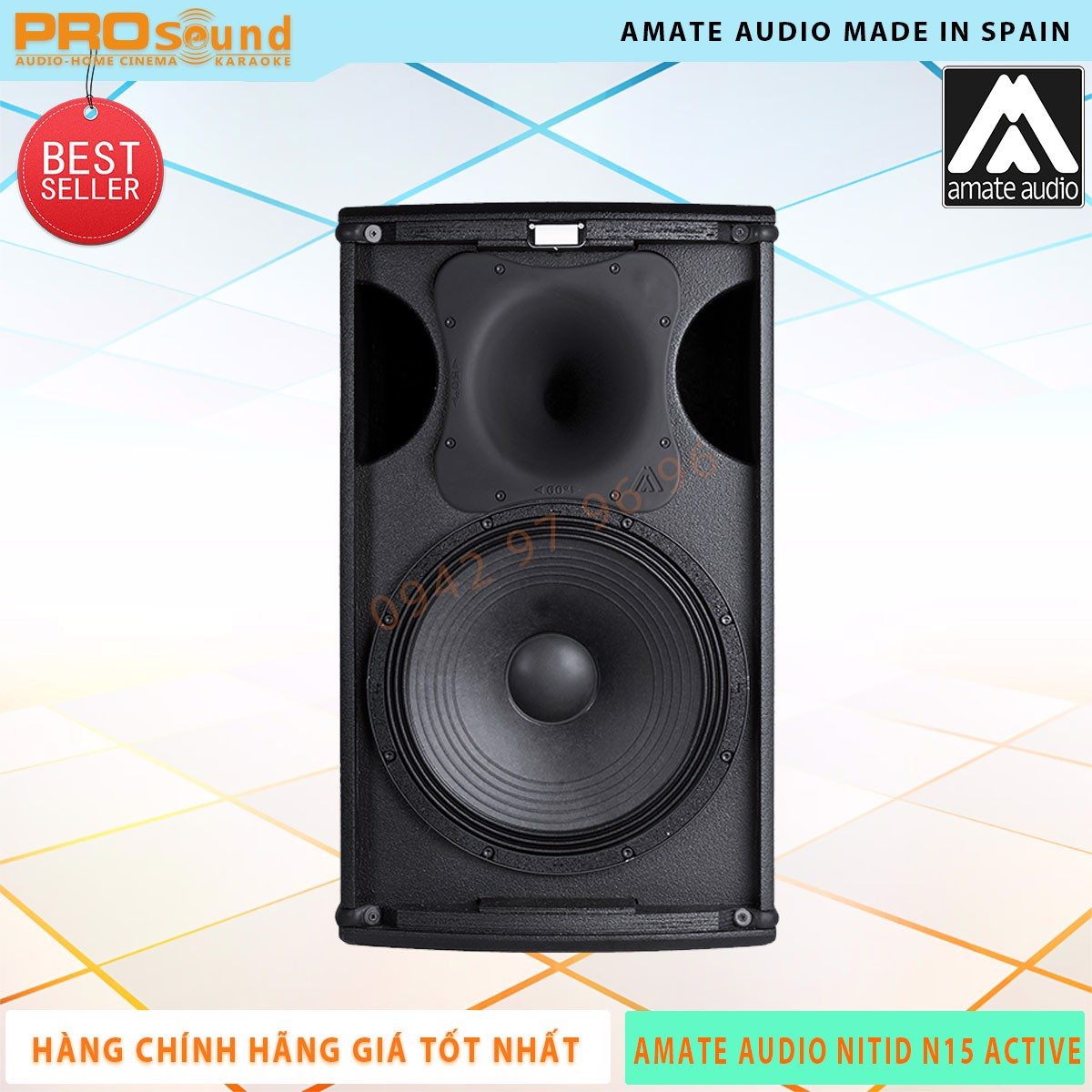 AMATE AUDIO