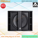 Subwoofer Amate Nitid N18W Active