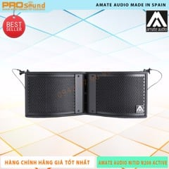 Loa Line Array Amate Nitid N208 Active