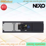 Amplifier Nexo NXAMP4X4MK2
