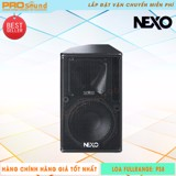 Loa Fullrange Nexo PS8