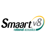 Smaart V8 Rational Acoustics Key User ( MAC & WIN )