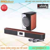 Loa Soundbar Home Karaoke