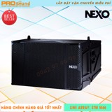 Loa Line Array Nexo STM M46
