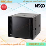 Subwoobfer Nexo LS18E