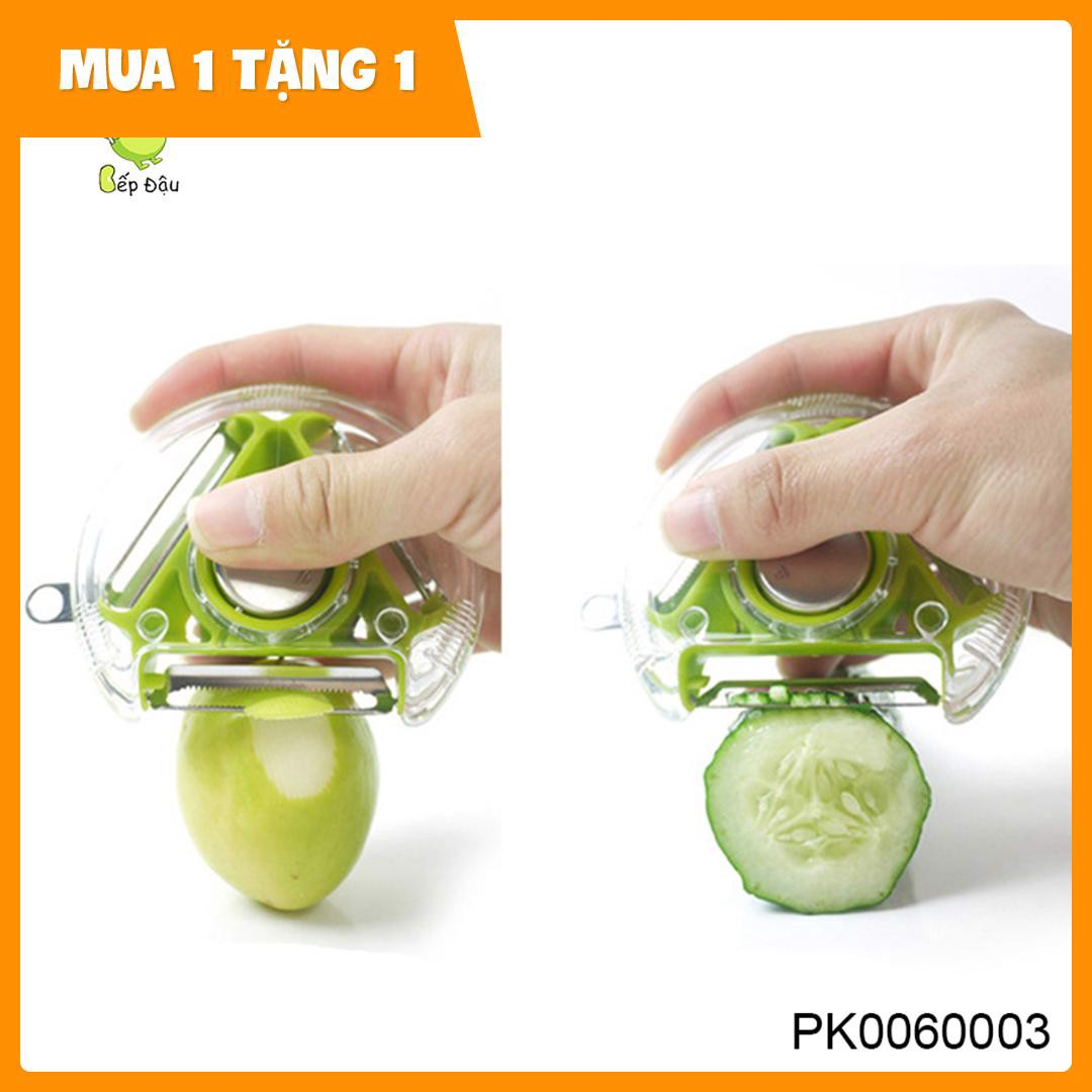 Dụng cụ cắt gọt 4 in 1