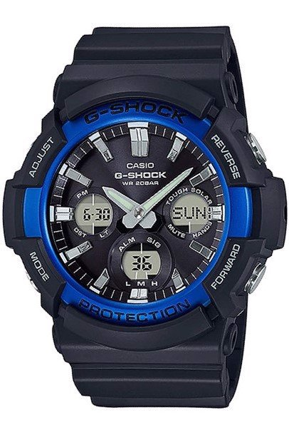 Casio GAS-100B-1A2DR