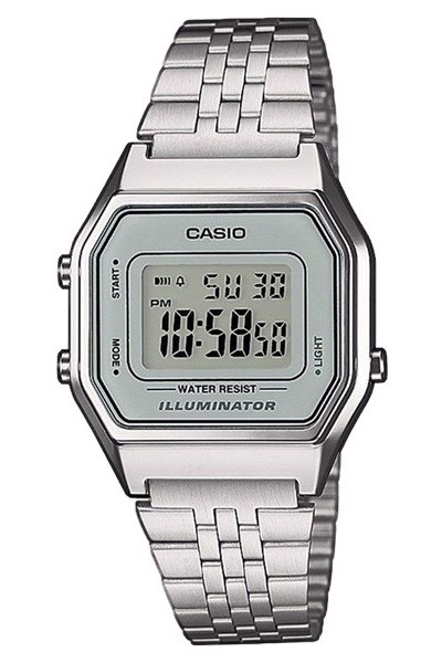 Casio LA680WA-7DF