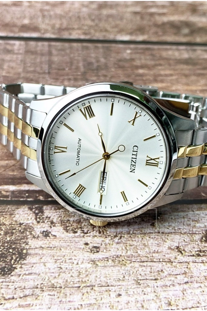 Citizen NH7506-81A