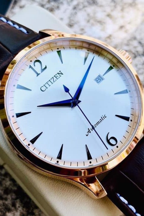 Citizen NJ0113-10A