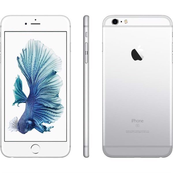 Điện thoại Apple iPhone 6S Plus - 128GB - New Fullbox 100% - LL/A