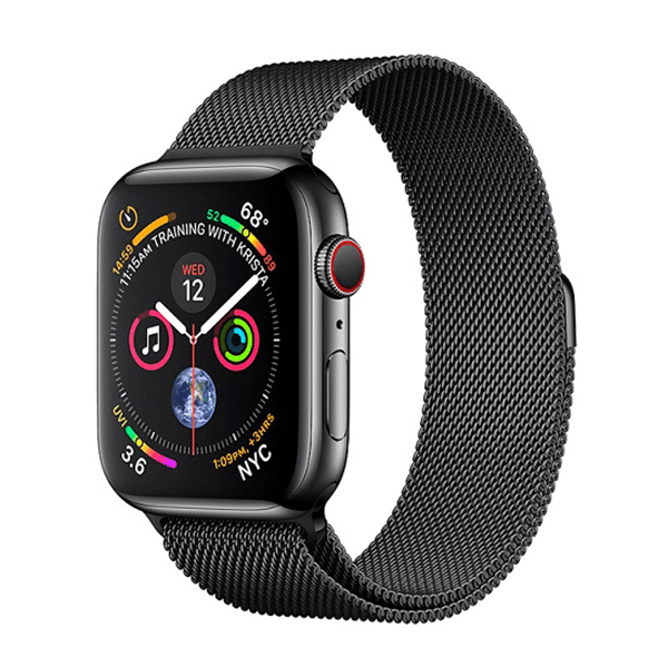 APPLE WATCH SERIES 4 - MILAN - LTE 44MM - NEW 100%
