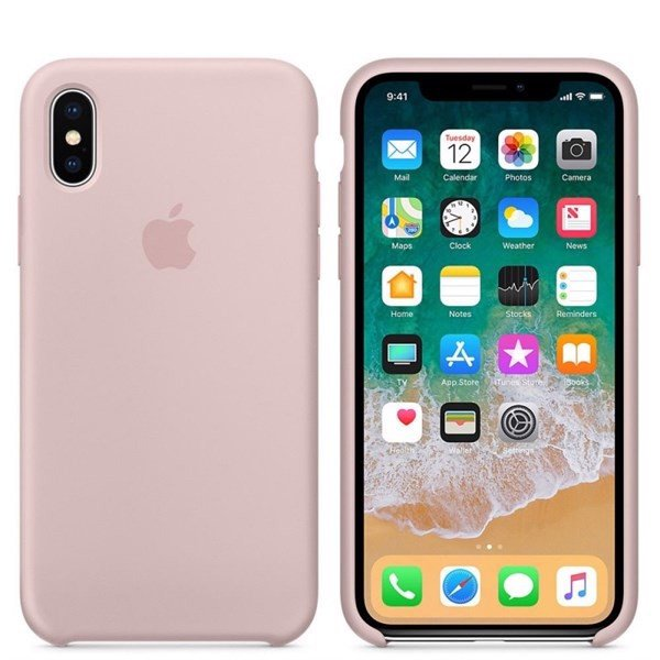 Ốp Lưng Mầu Apple iPhone 7/8