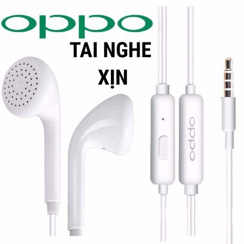 Tai Nghe Oppo 113