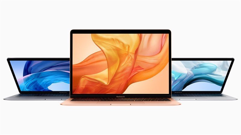 MacBook Air 2020 Retina 13.3 Core i5/8GB RAM/512GB SSD - NEW 100%