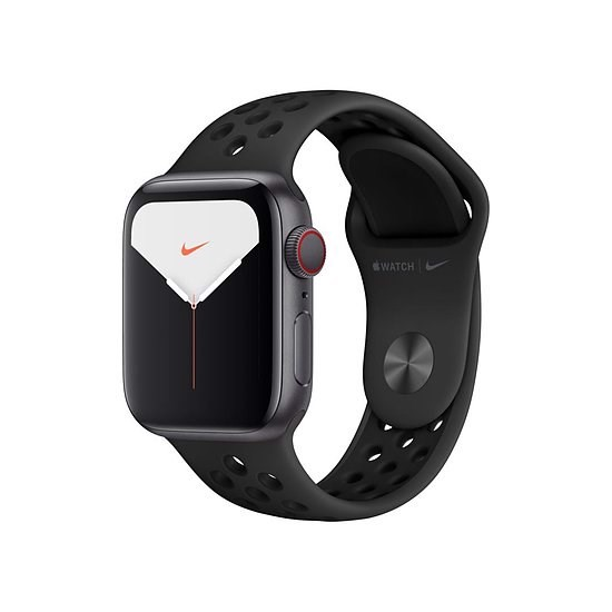 APPLE WATCH SERIES 4 - NHÔM NIKE -LTE 40MM - NEW 100%