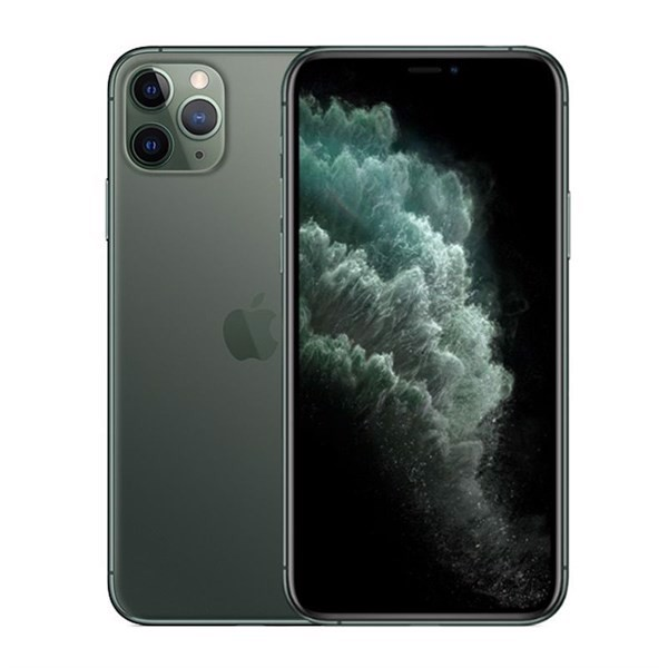Điện thoại Apple iPhone 11 Pro - 512GB - New Fullbox 100% - VN/A
