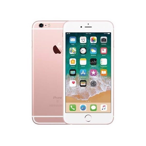 IPHONE 6S Plus 64GB Quốc Tế 99%