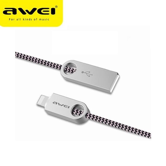 Cáp sạc Awei CL-30 (Android)