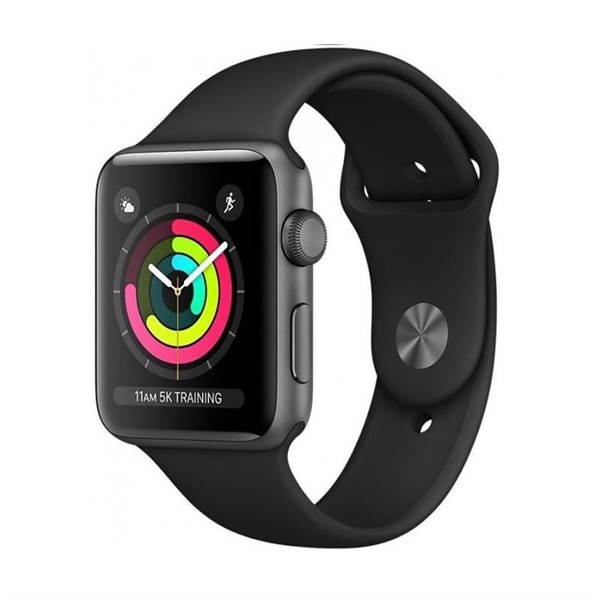 APPLE WATCH SERIES 3 - NHÔM - GPS 42MM - NEW 100%